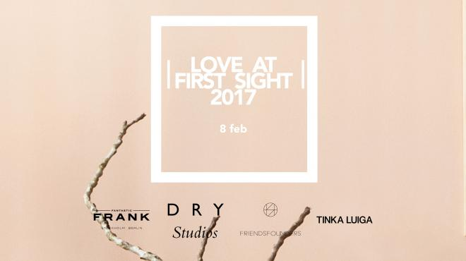 Love at First sight 2017