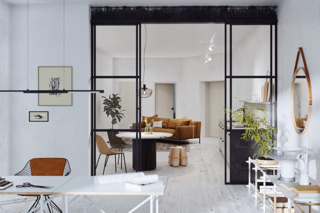 Berlin Immobilien Agentur Real Estate Broker | Fantastic Frank